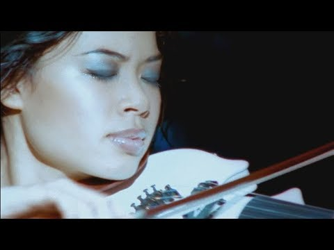 Vanessa-Mae - Storm (Official Video)