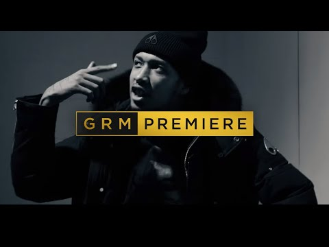 Margs - Pen Game 3 [Music Video] | GRM Daily