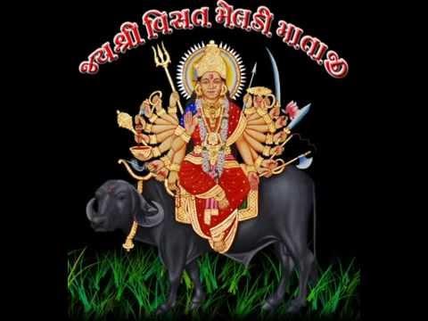 Top Maa Jai Shree Vihat HD Wallpapers for Free Download