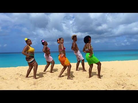 Dancing Jerusalema all over the World 30min mix - Rob Bulder