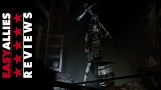 Outlast 2 - Easy Allies Review