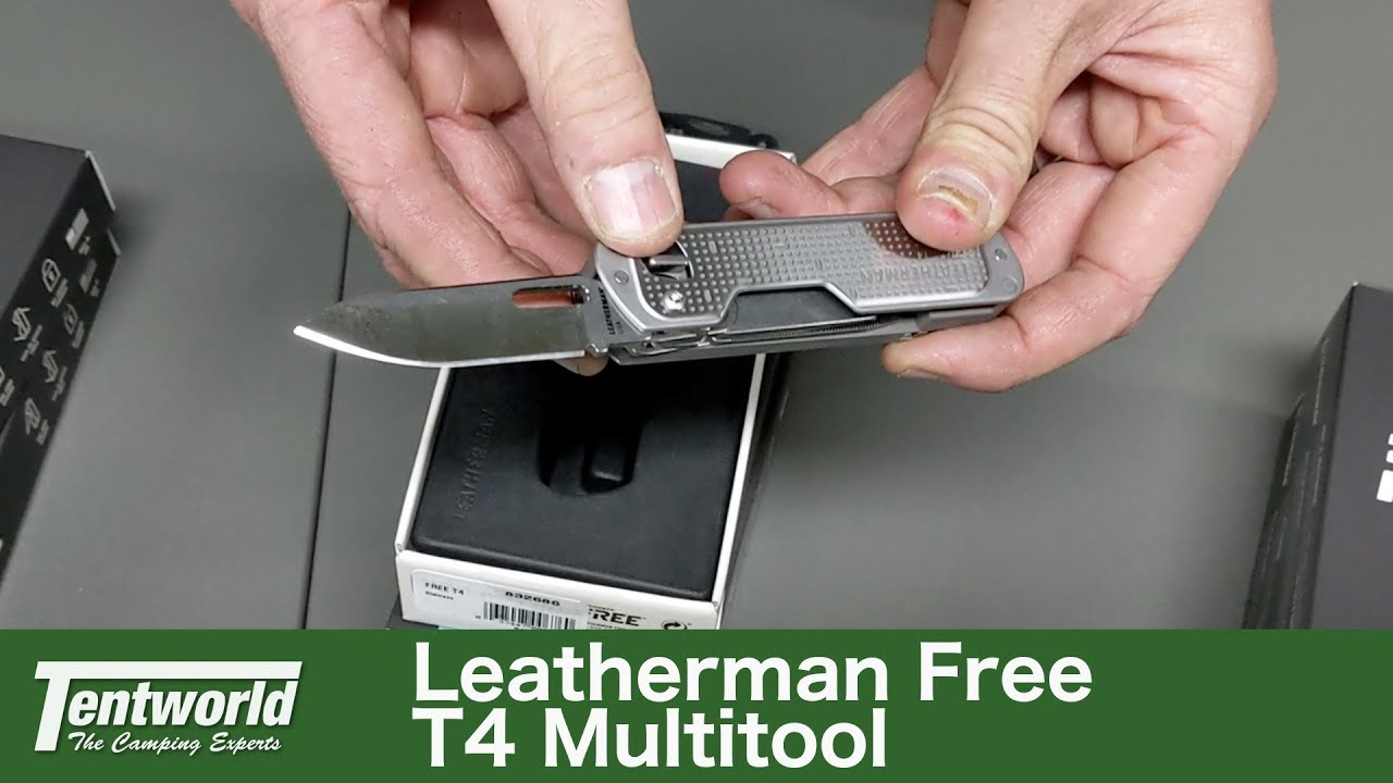 Get Leatherman Free K4 Sheath Images