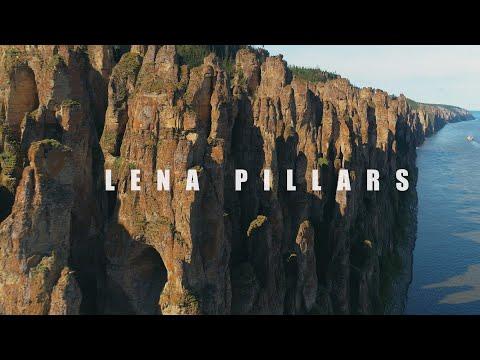 Best Of Lena Pillars Stone Forest & Yakutia Festival Aerial/ Ленские столбы и лето в Якутии с высоты