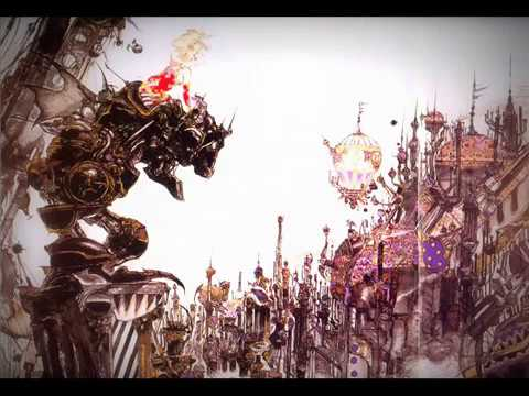 Final Fantasy Best Music Compilation