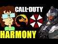 Harmony In Good Game Design Digressing And Sidequesting mp3