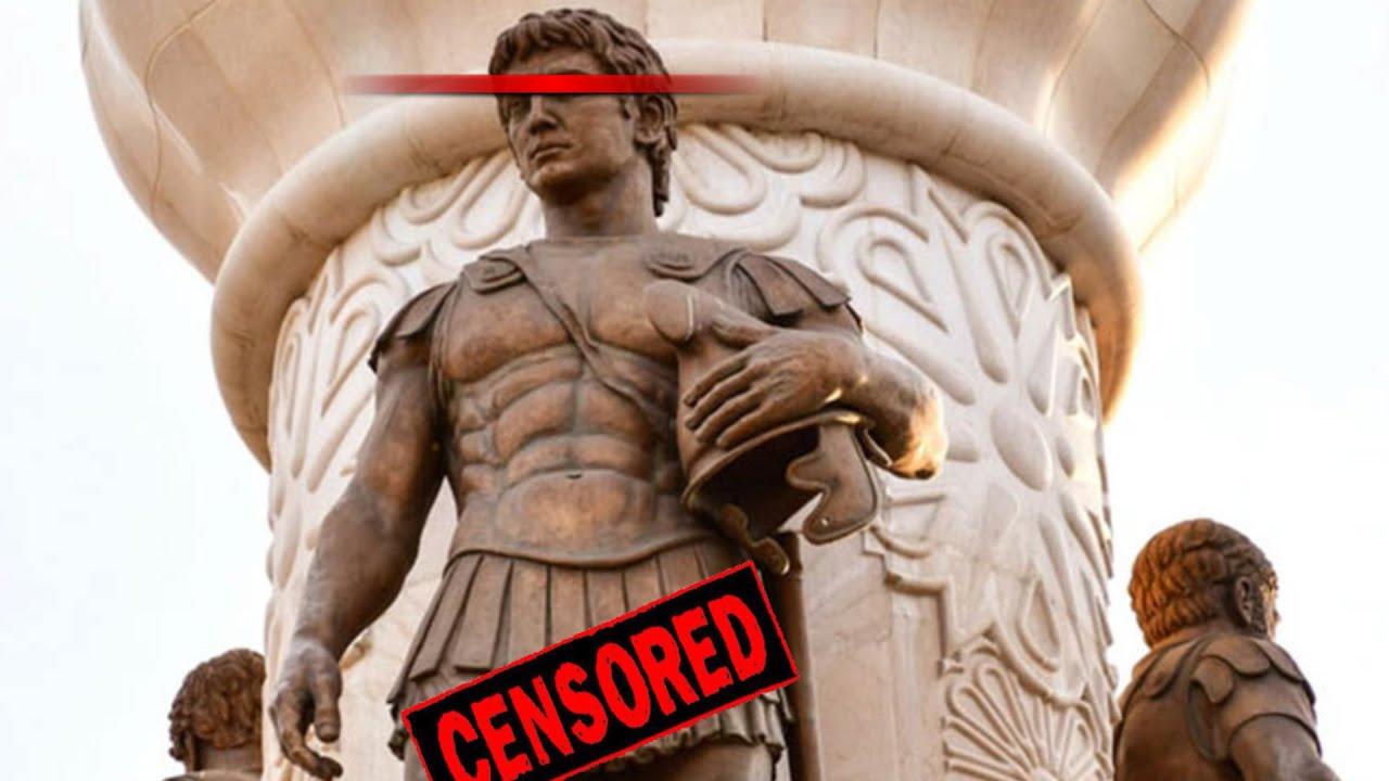KAGUM DENGAN PENINGGALAN YUNANI & ROMAWI KUNO DI ALEXANDRIA 🇪🇬 MESIR‼️