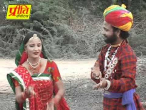 Kesariyo Hazari Gul Ro Rajasthani Hit Top Best Video Song Of 2012 By Kumbhkaran & Tippu Devi
