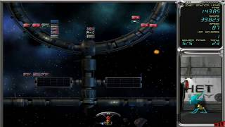Gameplay: Ricochet Infinity ( Arkanoid )