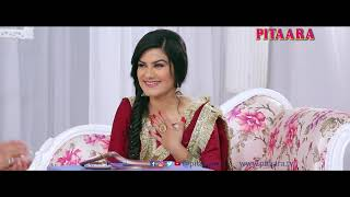 Kaur B With #Shonkan | Shonkan Filma Di | Pitaara TV