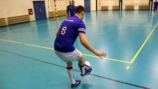 Nocna Liga Futsalu - ostatnia kolejka