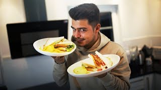 MEINE TOP 3 SANDWICHES | SELFMADE BY VASSILI