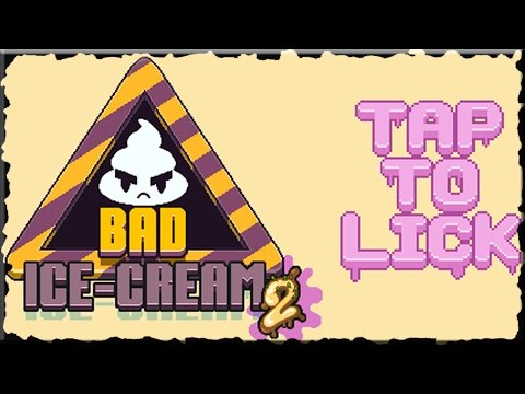 Bad Ice Cream 2 Full Game Walkthrough (All Levels)