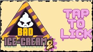 Bad Ice Cream 2 Full Game Walkthrough (All Levels)