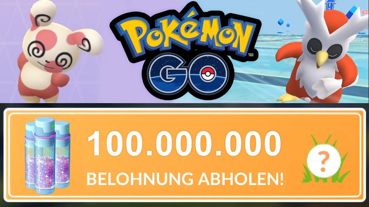 Neue Quests 2019 & 100 000 000 Sternenstaub (nicht ich)   Pokémon GO  Deutsch #839