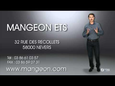 MANGEON ETS : chauffage, énergies renouvelables 58