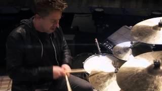 Drummer Karl Brazil goes Hybrid with Roland