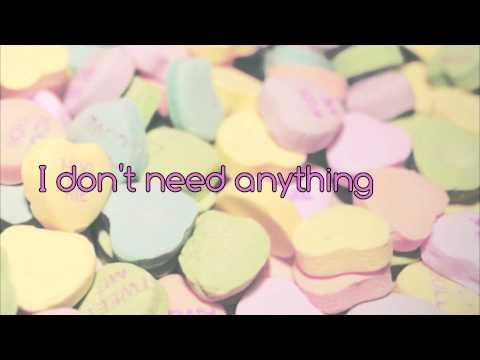 Valentine [[+LyRics]] by KiNa Grannis(:
