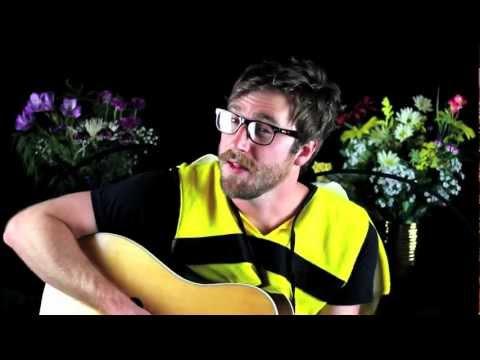 Honey Bee - David Anderson - Blake Shelton Cover