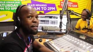 Alex: Forget Politics, Listen to Deputy President Dr. William Ruto's Inspiring story | HUSTLER