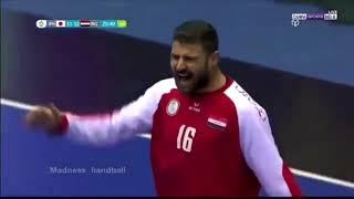 ハンドボール 2018 ジャカルタ アジア大会 男子メインラウンド 日本vsイラク戦 ダイジェスト版