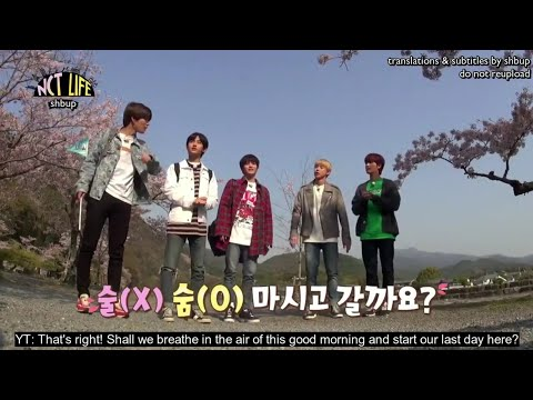 [ENG SUB] NCT LIFE in Osaka EP. 17