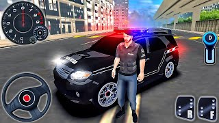 Police Chase and Escape Racing Simulator - Ambulance City Driving Brasil Tuning 2 - Android GamePlay screenshot 4