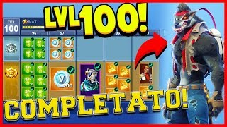 5 TRICKS TO FINISH THE BATTLE PASS 6 FAST HOW TO LIVELLA VELOCEMENT ON FORTNITE ITA