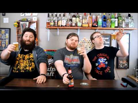 Shock Top Ruby Fresh Review!