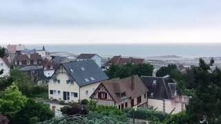 Ein Wochenende in der Normandie