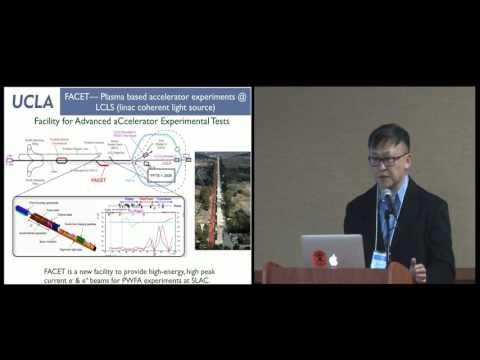 Frank Tsung (PI: Warren Mori) Transformative Petascale Particle-in-cell Simulations