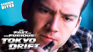 Fixing a Ford Mustang   The Fast And The Furious: Tokyo Drift   Screen Bites