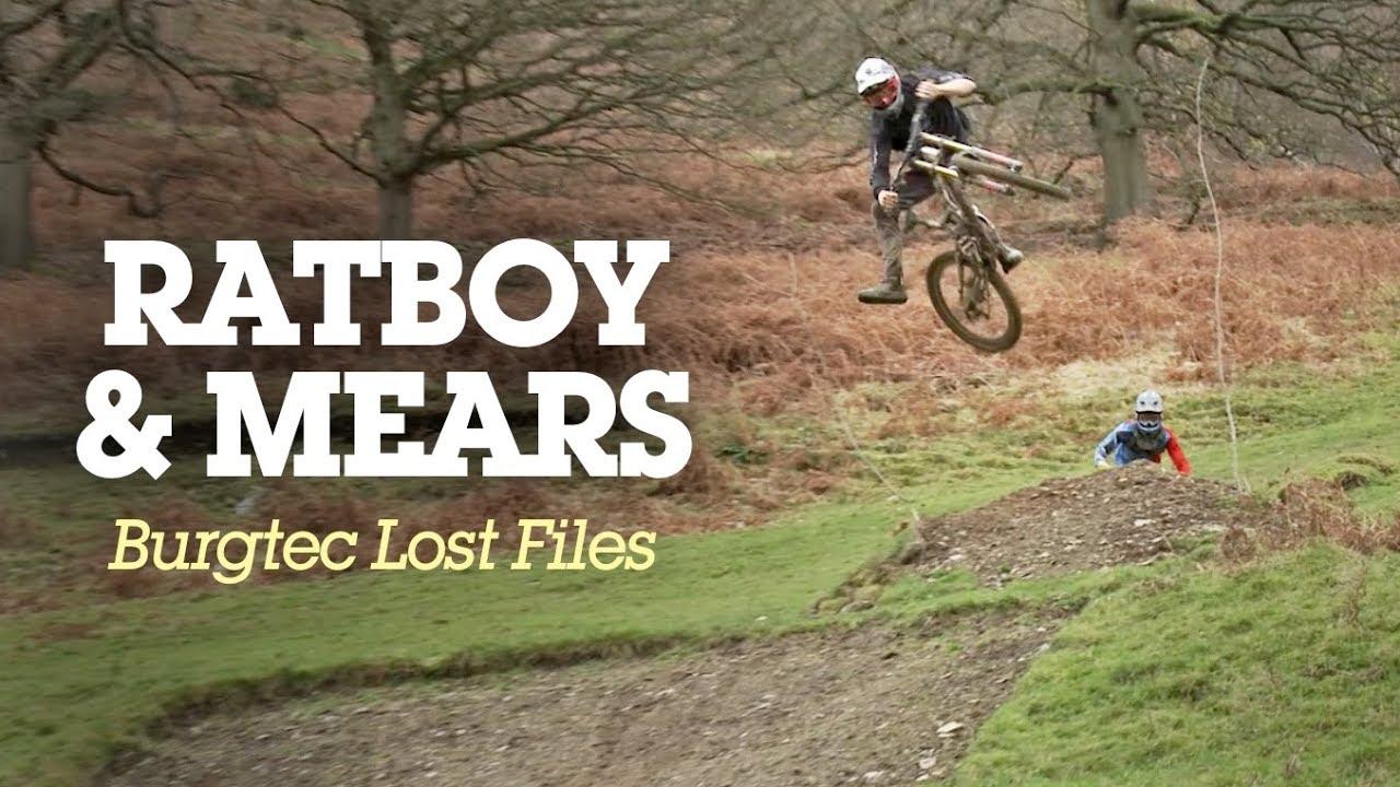 53ccf32576a Josh Bryceland & Scotty Mears - Burgtec Lost Files - Mountain Biking Videos  - Vital MTB