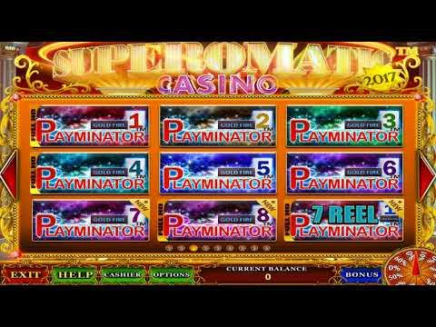 бесплатные супер игры казино