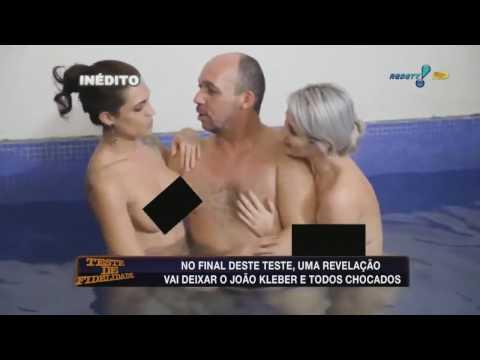 Reality Show Of Brazil Teste De Fidelidade 2016 Compailation  Sedutora Amanda #1