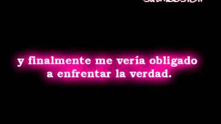 Gavin DeGraw - Not over you [Español]