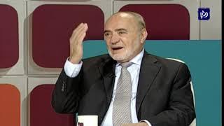 وفاة عبد اللطيف عربيات أثناء صلاة الجمعة - (26-4-2016)