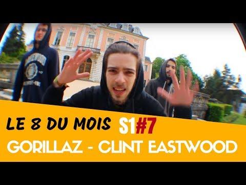 Gorillaz - Clint Eastwood - (Dub Silence Cover) Le 8 du Mois S1#7