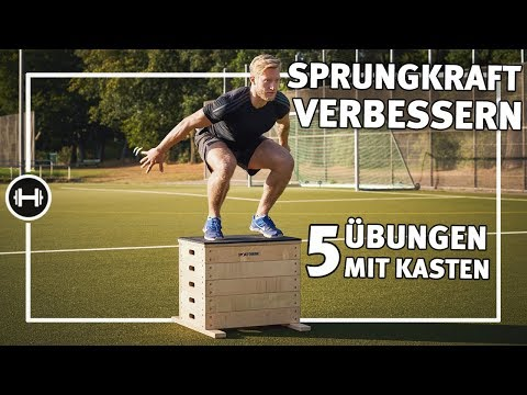 Video: Sport-Thieme Jumping Power Trainer