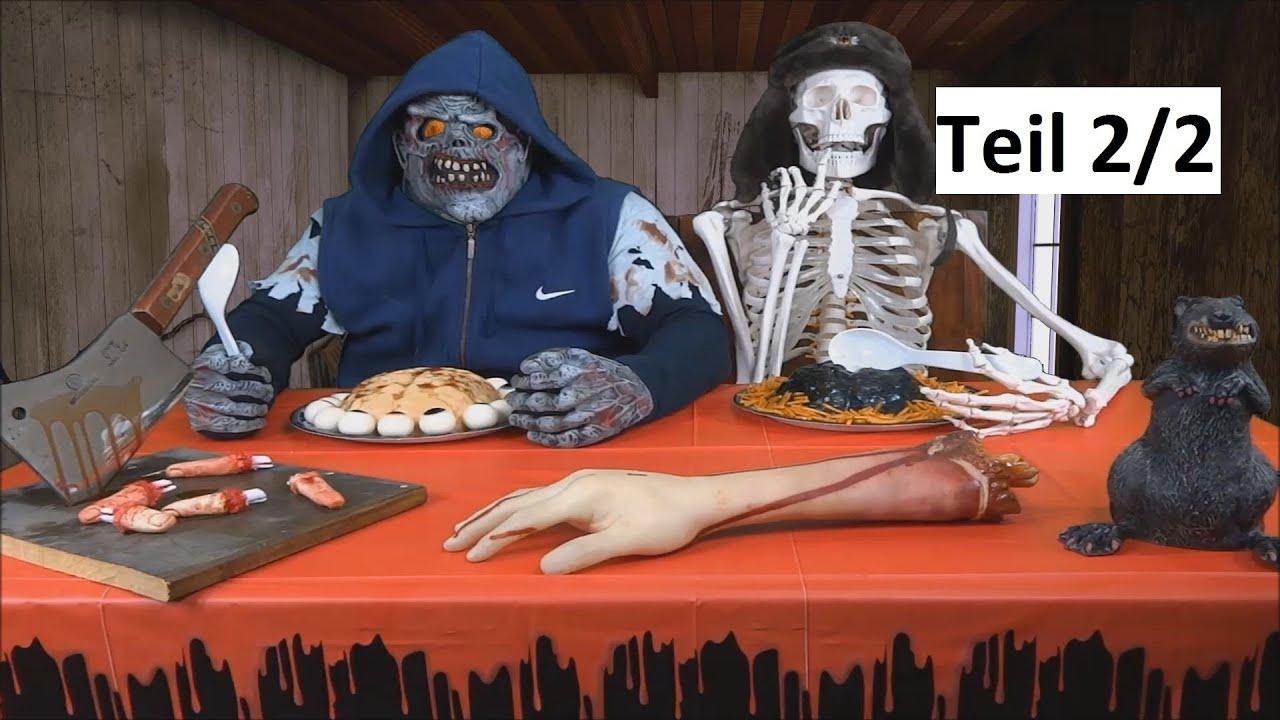 HALLOWEEN TISCH DEKO 2013 / AWESOME HALLOWEEN TABLE DECORATION 2013 ...