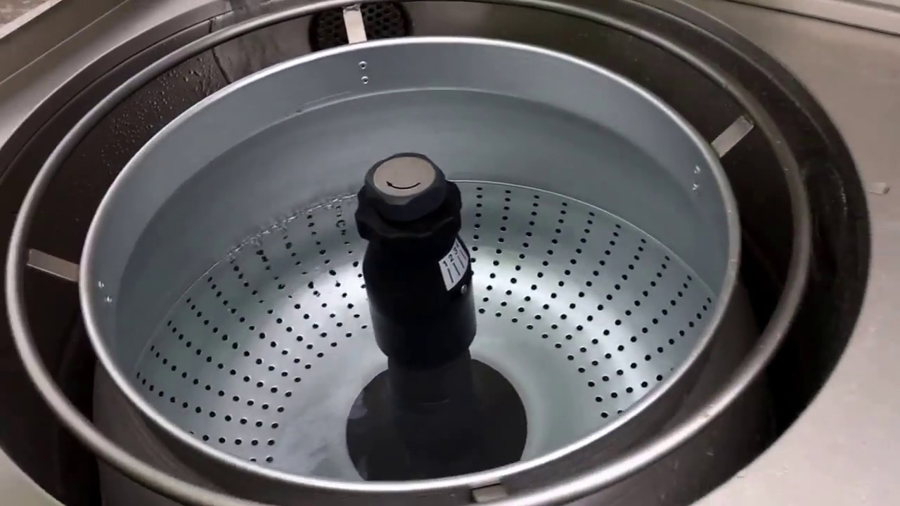 Hobart Salad Washer And Spinner You