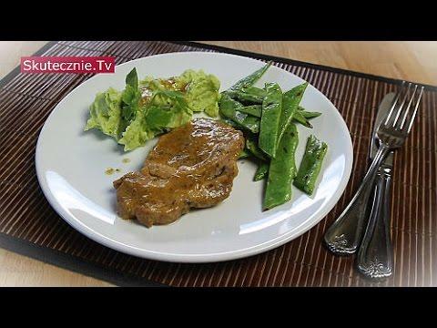 Obiad Na Weekend 006 Duszony Schab Skutecznie Tv Hd Youtube