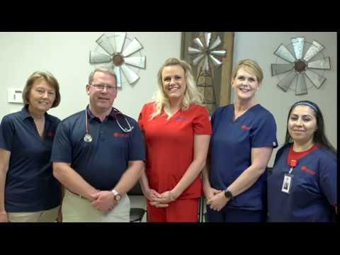 WesTex Urgent Care - Urgent Care located in Midland, TX