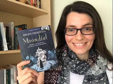 Moondial by Helen Cresswell | Children's Classics Bookclub (SPOILER FREE)