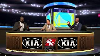 EJ's Neato Stat: Shaq on NBA2K | NBA on TNT