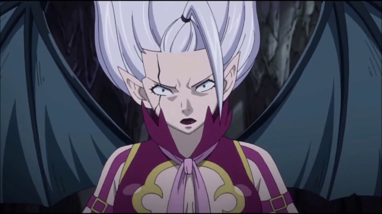 Mirajane Strauss Fairy Tail Amv This Little Girl Youtube The story follows lucy heartfilla who is determined to join the notorious magical fairy tail guild. mirajane strauss fairy tail amv this little girl
