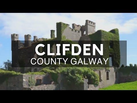 Clifden, County Galway, Ireland - Clifden Connemara