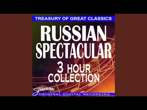Tchaikovsky: Swan Lake Suite, Op. 20A - Scène: Moderato