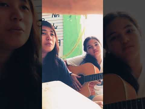 Perfect by ed-sheeran (covered agape)