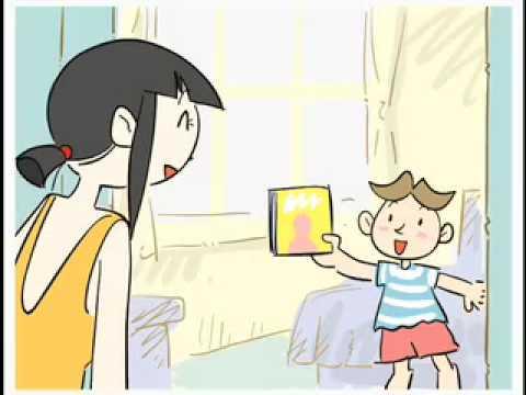 English Program For Children/ Kei / New Year's Day