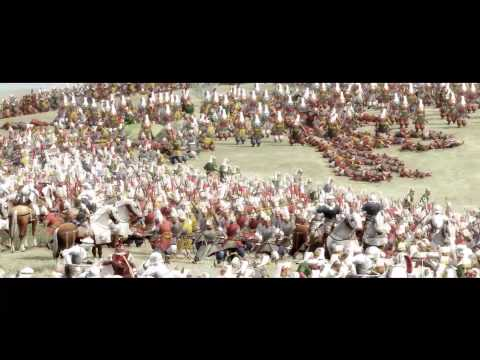Battle Of Mohács 1526